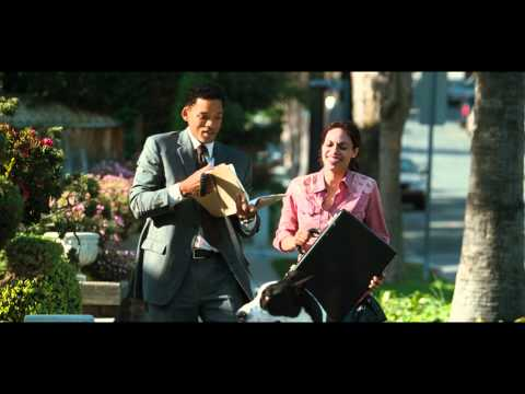 Seven Pounds - Trailer
