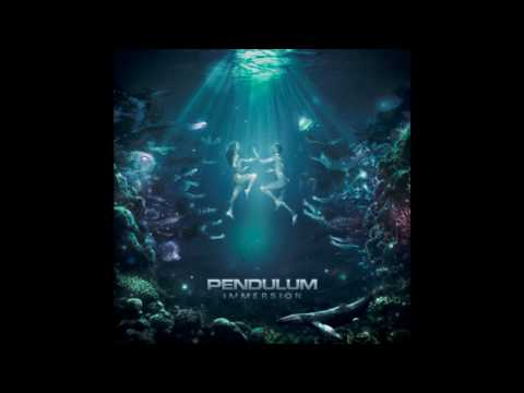 Pendulum - The Fountain (Lyrics)