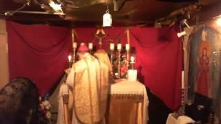St Edmund Rich