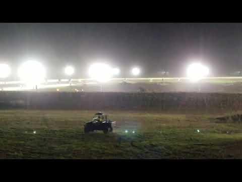 Hartford Motor Speedway SOD A Main 7/13/17