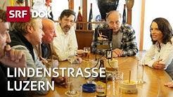 Multikulti in Luzern – Die Lindenstrasse | Fortsetzung folgt | Doku | SRF DOK