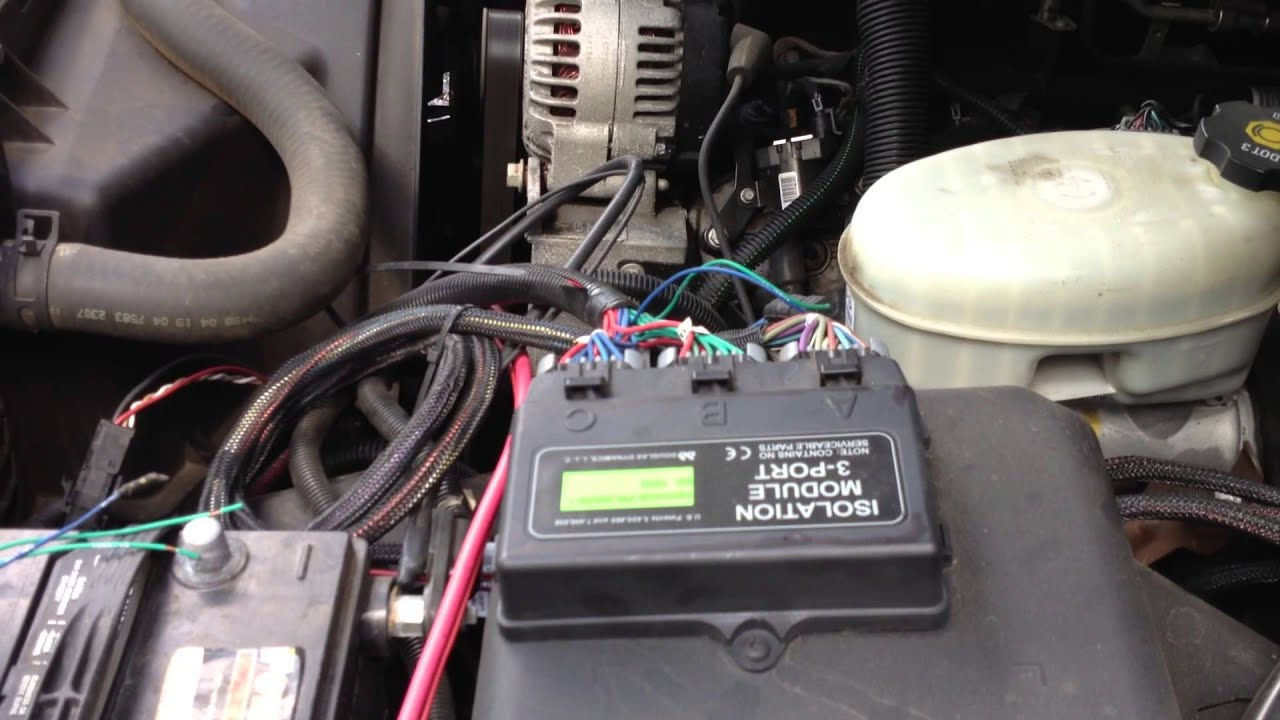 Fuse Diagram For 2003 Gmc Sierra 1500 Electrical Wiring Harness Images Gallery
