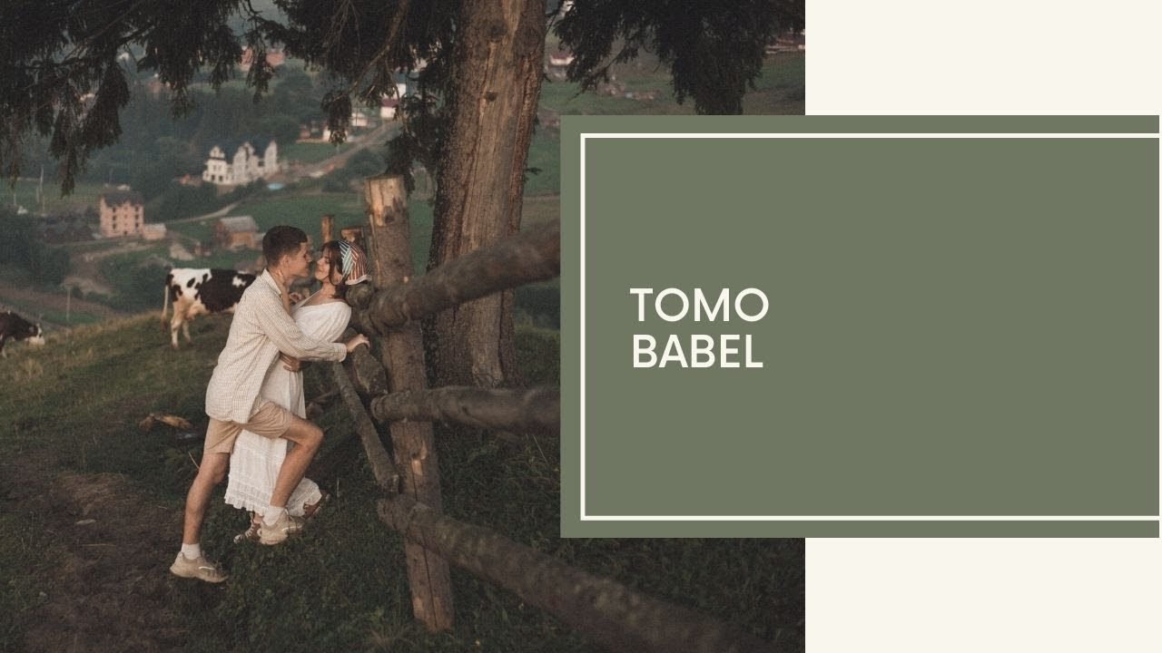 Tomo - Babel