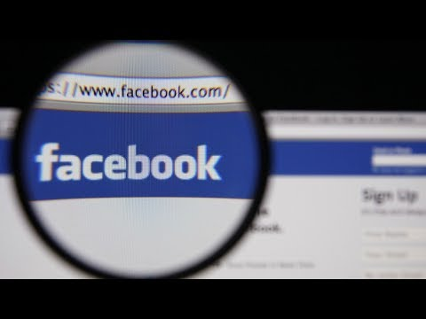 The Facebook profile they don't want you to see | One Page | Komando com