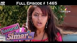 Sasural Simar Ka - 6th April 2016 - ससुराल सीमर का - Full Episode (HD)