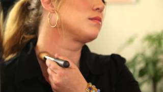 Contour Makeup for Hiding a Wrinkled Neck : Ideas for a Beautiful Face
