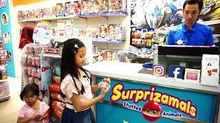 Beli + Buka Surprizamals Surprise 💖 Jessica Jenica dapat hadiah mainan apa ya... ???