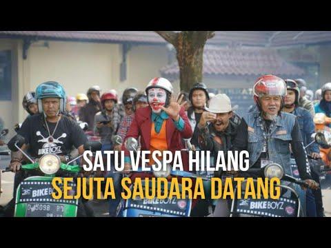 Download Review BIKE BOYZ 2019 - Anak Vespa Punya Film Layar Lebar! Mp4 baru