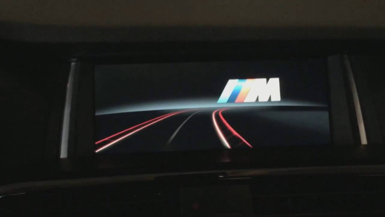 How To Change Bmw Startup Logo To The M Animated Logo