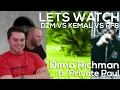 Let s Watch DVT Der Zweite Mensch vs Kemal vs Tomaten Mark feat Private Paul Halbfinale