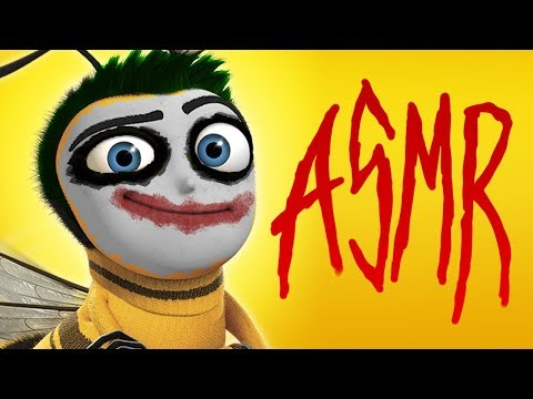 [ASMR] The Joker Reads The Bee Movie Wikipedia Page