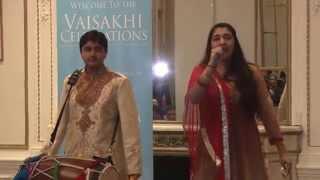 Bari Barsi Khatan gaya Mehandi-Wedding Song in Punjabi