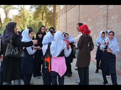 Rita Zawaideh: Travel tips to Iran, Middle East