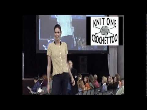 TNNA's Yarn Group's Spring/Summer 2012 Fashion Show