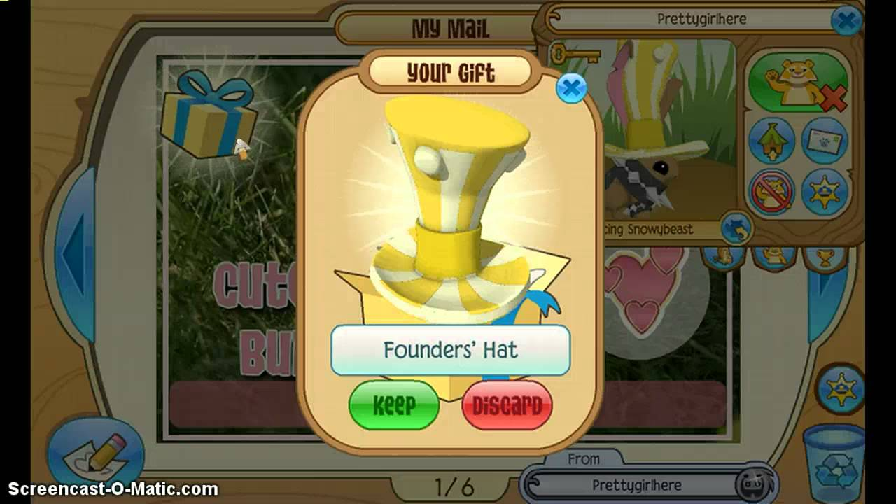 The guide to Animal Jam: 2012