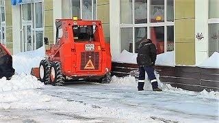 Аврал у коммунальщиков: в Сургуте за две недели выпала месячная норма осадков