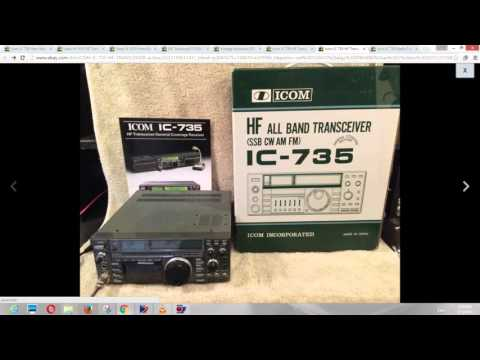 Prepping 101: High Power High Frequency Radios for Worldwide Communication - Cheap!