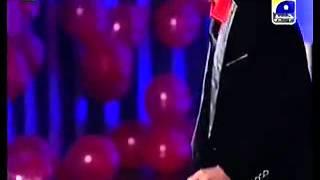 Barood Boy Abdul Rafay Khan_ Pakistan Idol Episode 21