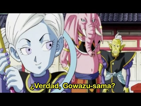 7 Curiosidades / Errores de Dragon Ball Super 90 | Dash Aniston