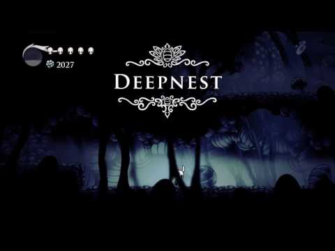 Let's Play Hollow Knight [8] Deep darkness