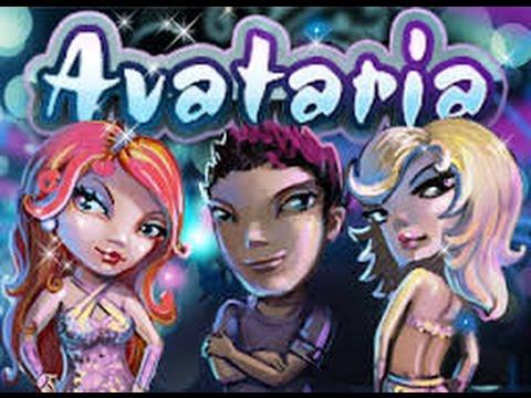 Avataria Gold Hack -[Cheat Engine]