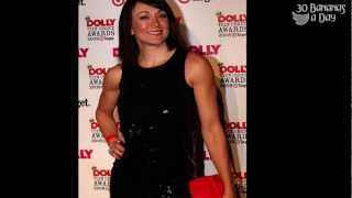 Michelle Bridges Diet Celebrity on steroids?