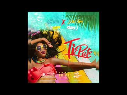Haterz'Be x Jojo Trippy - Ti pute (SHIFT HER remix)