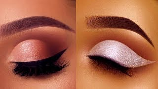 Beautiful Instagram Eye Makeup Tutorials 😍😍