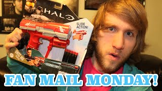 FAN MAIL MONDAY #52 -- ONE FULL YEAR!!!