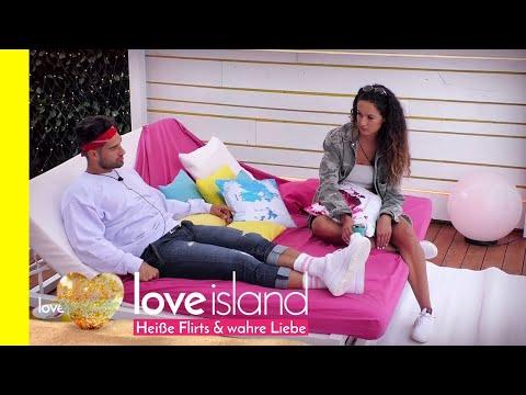 Aleks setzt nach: Kann er Samira für sich gewinnen? | Love Island – Staffel 3 #12
