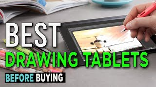 TOP 4: Best Drawing Tables 2017