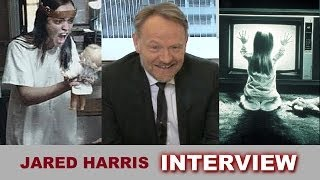 Jared harris