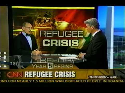 Writer Lorraine Ali, CNN, This Week at War.