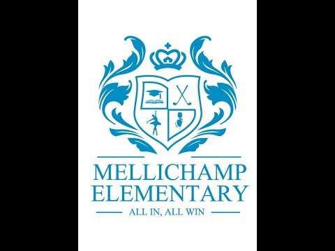 Mellichamp Elementary School Ballet and Tap Recital-2018