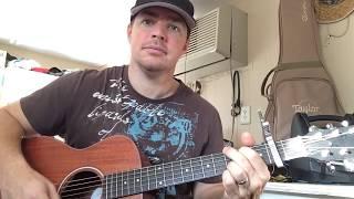 Wanna Be That Song | Brett Eldredge | Beginner Guitar Lesson