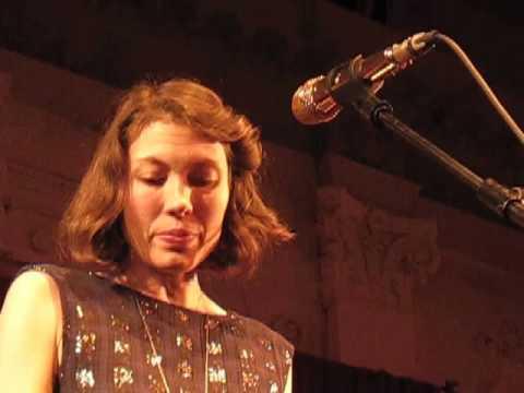 Alela Diane & Ryan Francesconi - The Sun Today (Live @ Bush Hall, London, 11/11/15)