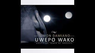 UWEPO WAKO-SIMON DAMIANO FT FLORA