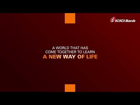 ICICI Bank Presents A New Way Of Banking!