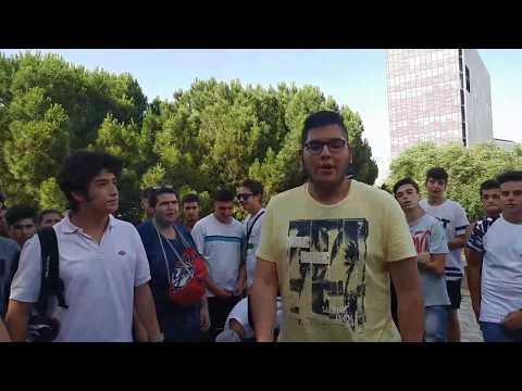 VUELVE UNA LEYENDA : GARNETT- NIVEL DIOS - FLOWRAP MADRID