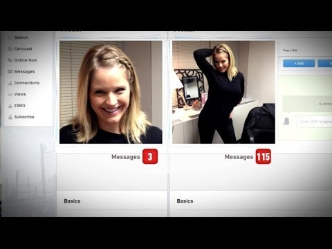 Zoosk Can Make Your Online Dating Profile Picture Perfect