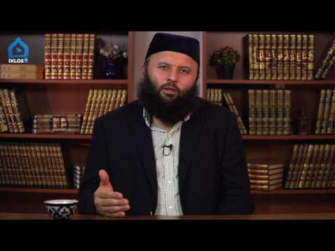 """Savol-javob: """"Aroq sotgan kishini «Allohning dushmani», desa bo'ladimi?"""" (Shayx Sodiq Samarqandiy)"""