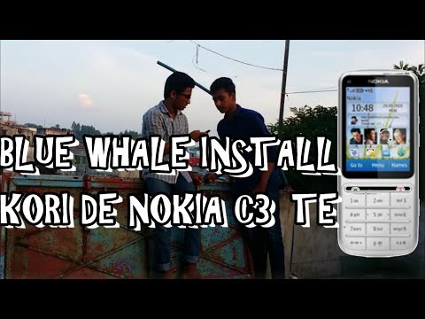 Blue Whale       NEW BANGLA FUNNY VIDEO BY FUN EXPRESS        