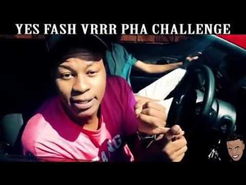 yes fash vrr pha challenge