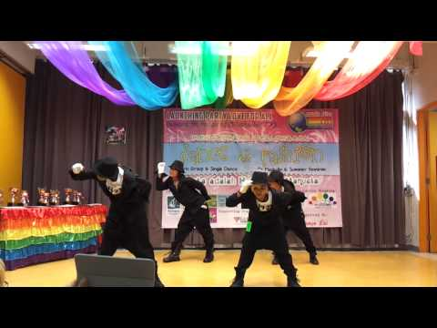 My Lecon ( J.T.L ) - BACKSTAND DANCE