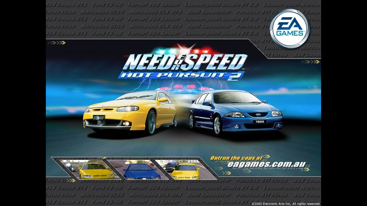 SPEED 2 NEED FOR PC POURSUITE STARTIMES GRATUIT INFERNALE TÉLÉCHARGER