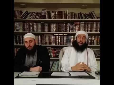Varför vi inte stödjer ISIS, al Qaida och liknande… | Abdullah as-Sueidi & Moosa Assal