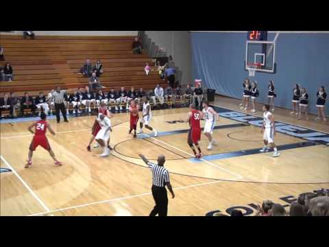2015-12-09 Elmhurst College Men