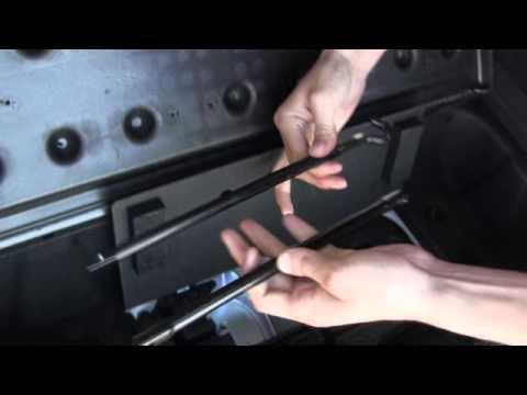 Van Horn Dodge >> Spare Tire & Jacking, Dodge Journey 2014 - Sheboygan WI - Van Horn - YouTube