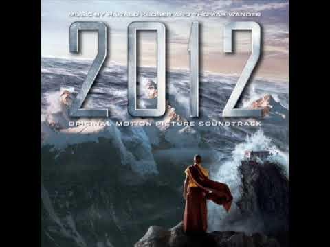 2012 - Track 6 - Spirit Of Santa Monica