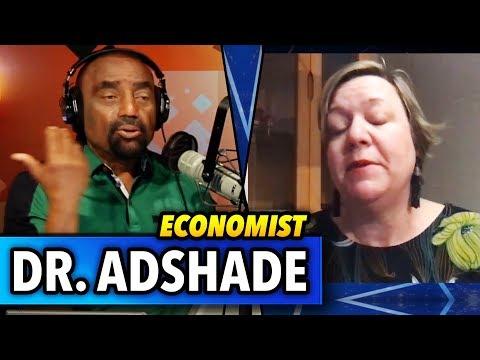 Dr. Marina Adshade Is A Unitarian